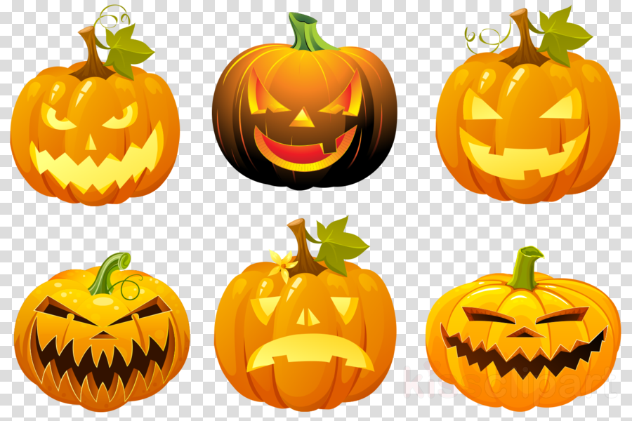 Calabaza halloween clipart clipart library Halloween, Food, transparent png image & clipart free download clipart library