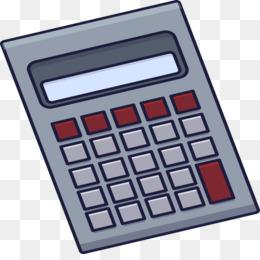 Calculadora clipart