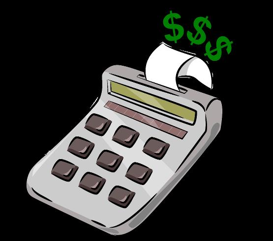 Calculadora clipart banner free stock Calculator Clipart - Free Clipart banner free stock