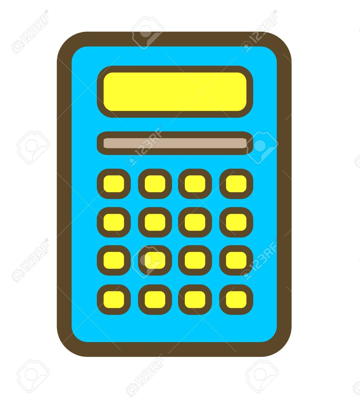 Calculadora clipart graphic transparent download Calculadora clipart 3 » Clipart Portal graphic transparent download