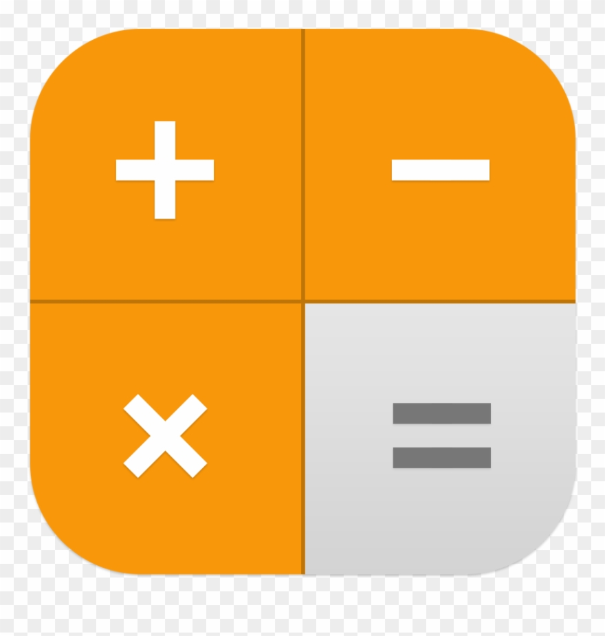 Calculate change clipart graphic download Add, Calculate, Calculator, Count Icon - Ios 12 Calculator Icon ... graphic download
