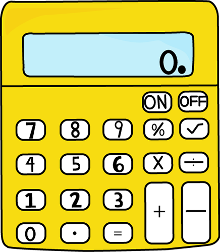 Calculator clipart images clip art freeuse stock Calculator Clipart | Free download best Calculator Clipart on ... clip art freeuse stock