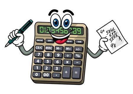Calculator clipart images image black and white library Calculator clipart » Clipart Portal image black and white library