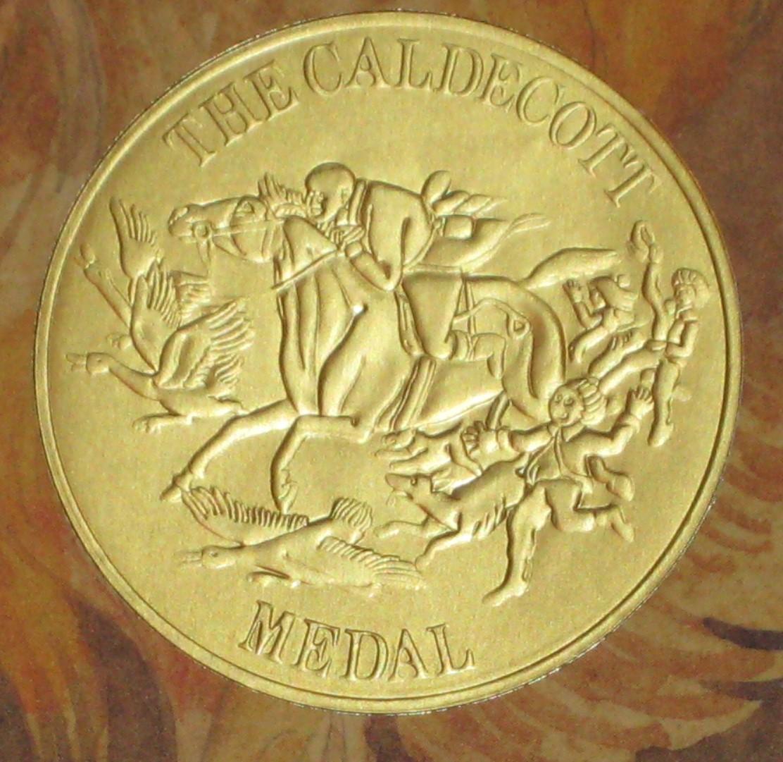 Caldecott medal clipart clipart transparent stock Caldecott Medal clipart transparent stock