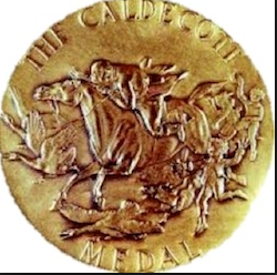 Caldecott medal clipart jpg free stock Flat Rock Elementary School jpg free stock