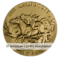 Caldecott medal clipart graphic transparent Welcome to the Caldecott Medal Home Page! | Association for Library ... graphic transparent
