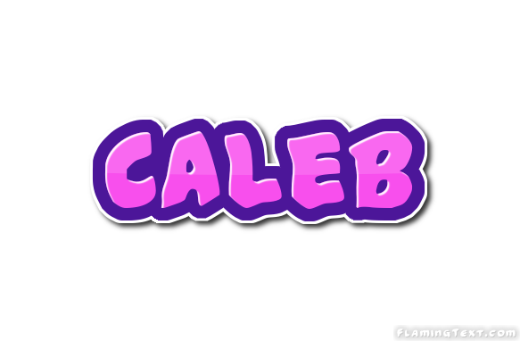 Caleb name clipart svg freeuse stock Caleb Logo | Free Name Design Tool from Flaming Text svg freeuse stock