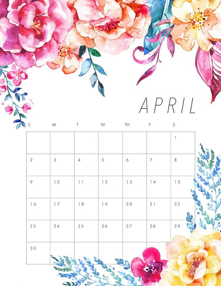 Calendar clipart april 4th vector royalty free stock 17 Best ideas about April Calender on Pinterest | Calendar design ... vector royalty free stock