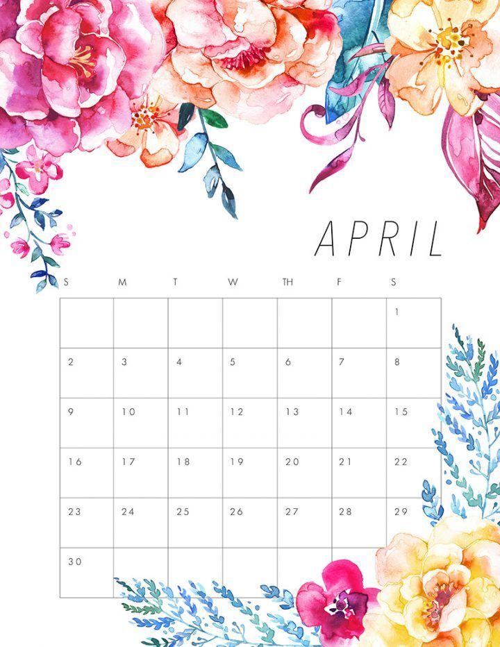 Calendar clipart april 4th.  best ideas about