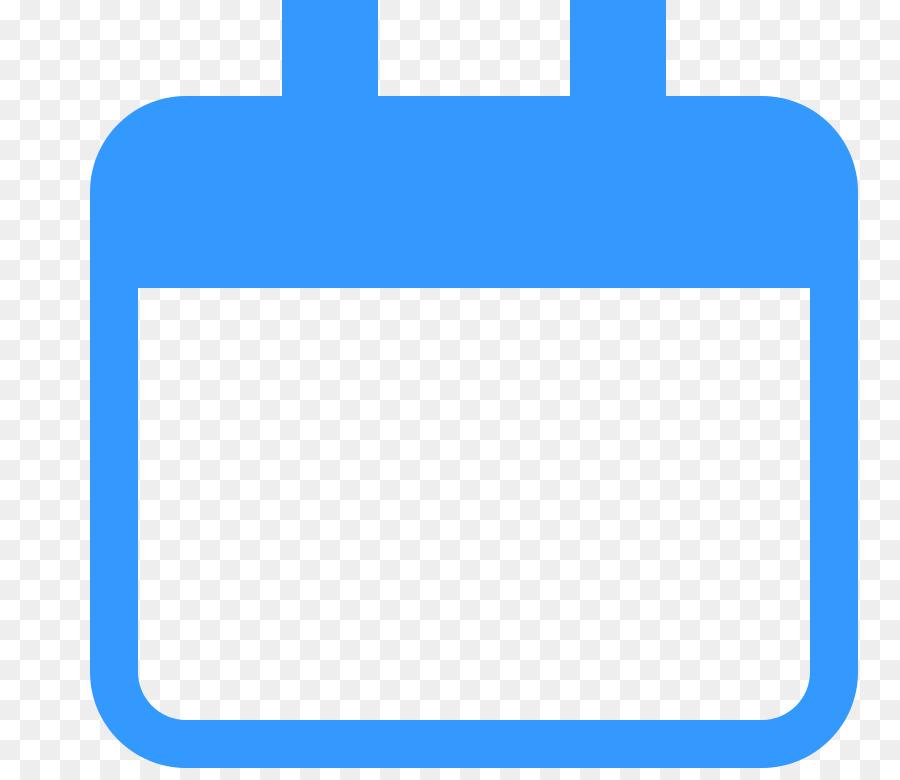 Calendar clipart blue vector royalty free Calendar Cartoon clipart - Calendar, Blue, Text, transparent clip art vector royalty free
