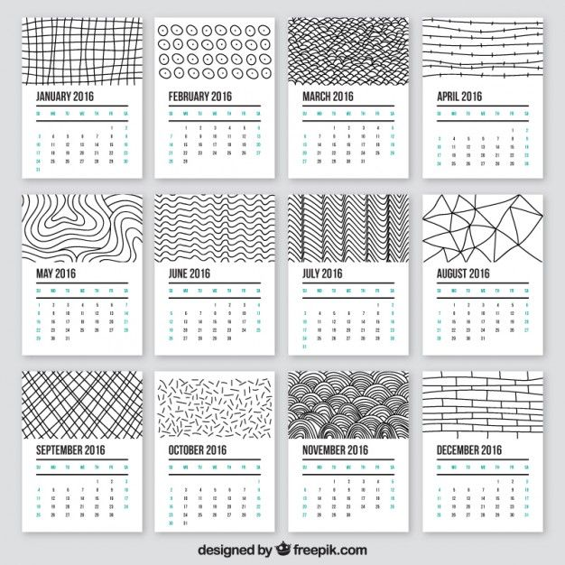 Calendar clipart bw may 2016 graphic black and white download 17 Best ideas about Free Printable Calendar on Pinterest | 2017 ... graphic black and white download
