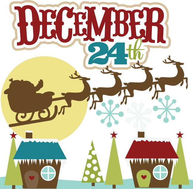 Calendar clipart december 24 1971 picture black and white 1000+ images about December 24 my Birthday on Pinterest | Always ... picture black and white