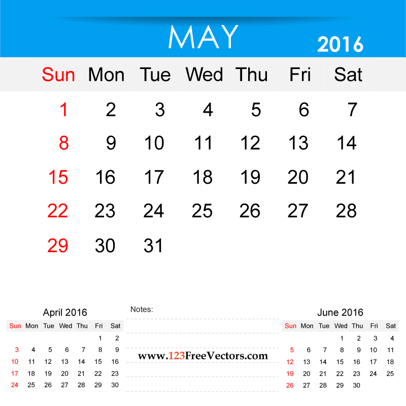 Calendar clipart may 2016 picture freeuse download Calendar may background clipart - ClipartFest picture freeuse download