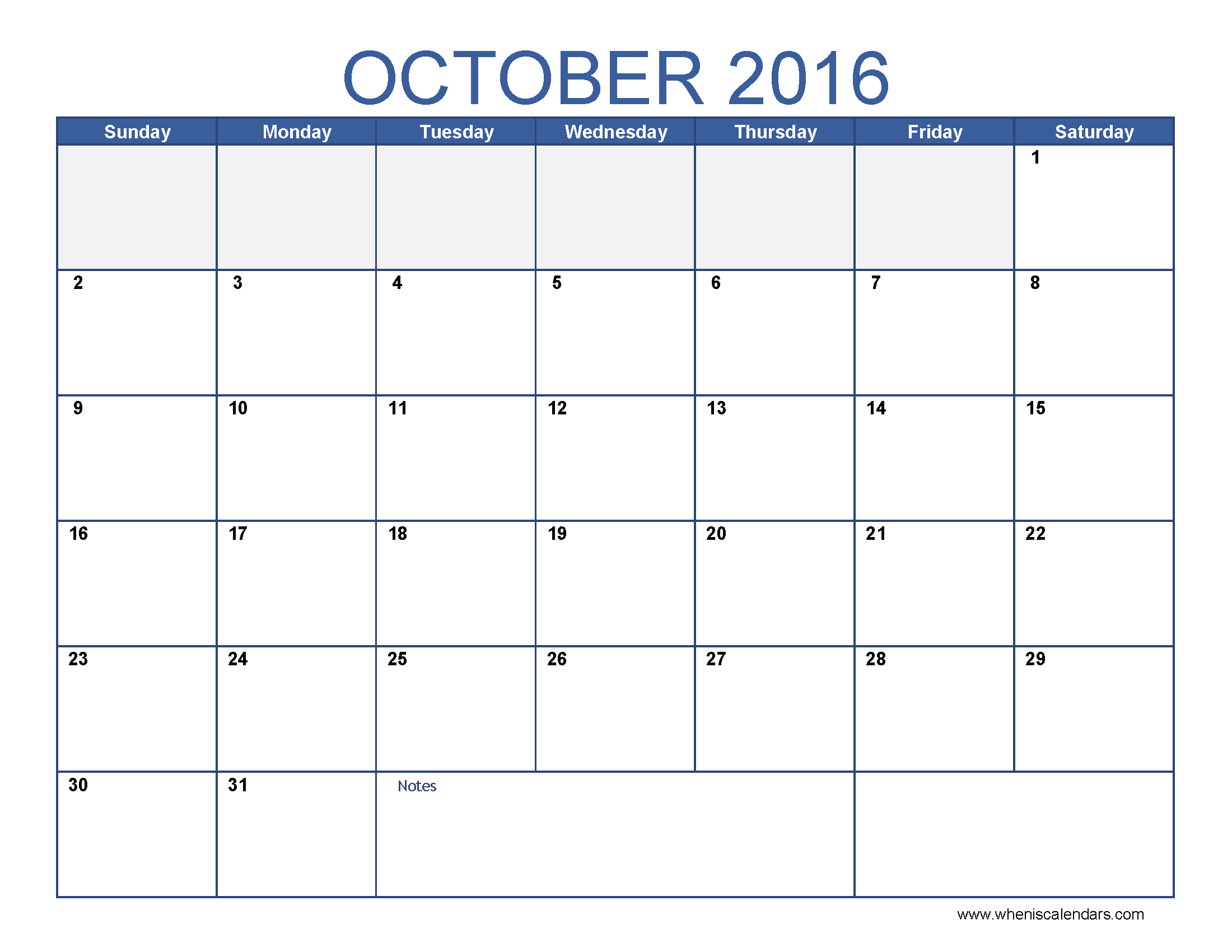 Calendar clipart october 2016 clip art transparent download October 2016 calendar with clipart holidays - ClipartFest clip art transparent download