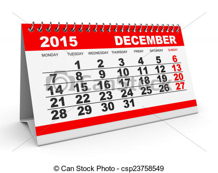 Calendar december 3 clipart png transparent download Clipart december calendar - ClipartFest png transparent download