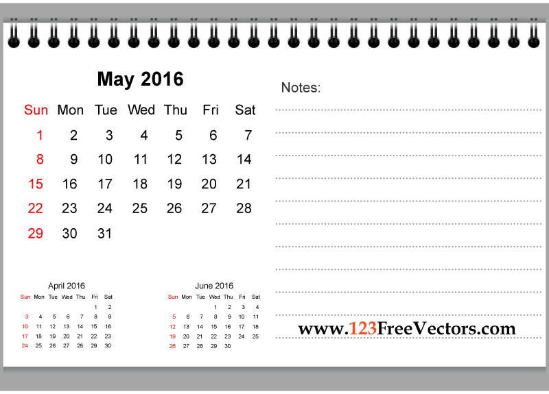 Calendar may 28 clipart banner black and white stock Calendar clipart may 2016 - ClipartFest banner black and white stock