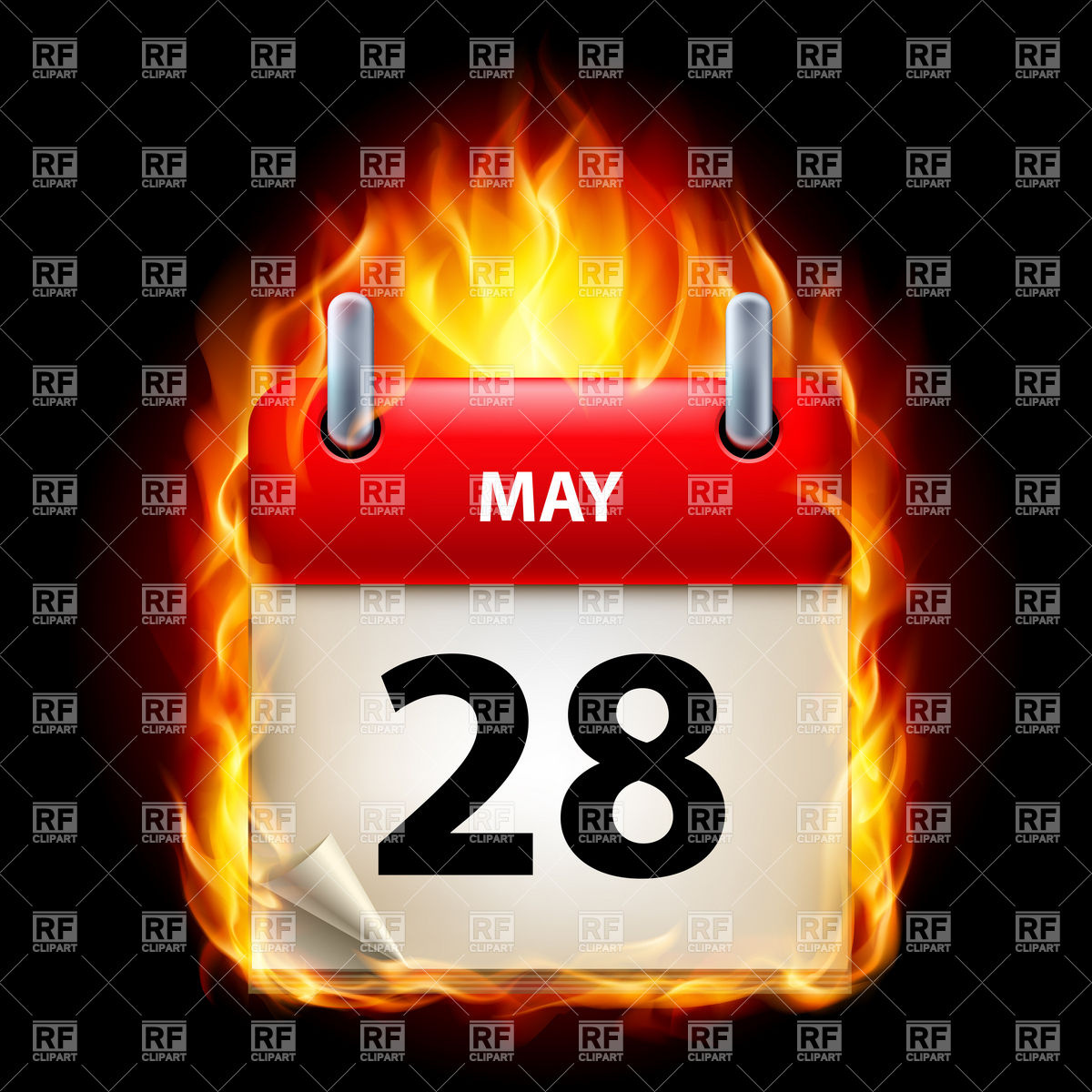 Calendar may 28 clipart transparent library Calendar may 28 clipart - ClipartFest transparent library