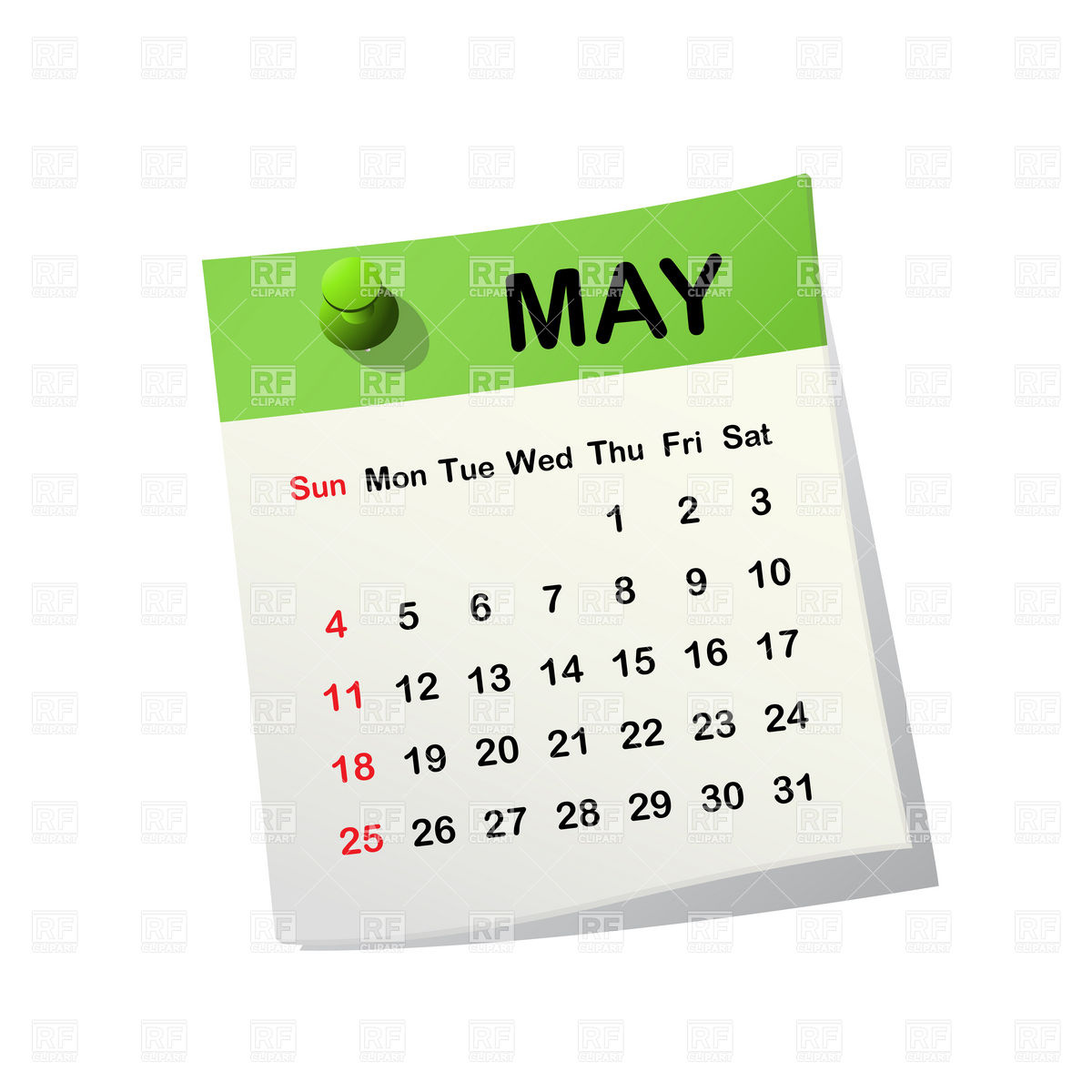 Calendar may 28 clipart clipart library library Clipart calendar may - ClipartFest clipart library library