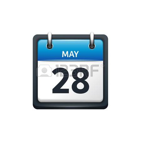 Calendar may 28 clipart transparent library Calendar may 28 clipart - ClipartFox transparent library