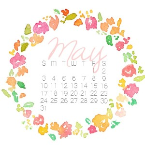 Calendar may background clipart jpg royalty free download behance jpg royalty free download