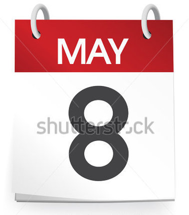May calendar clipart - ClipartFest clipart free stock