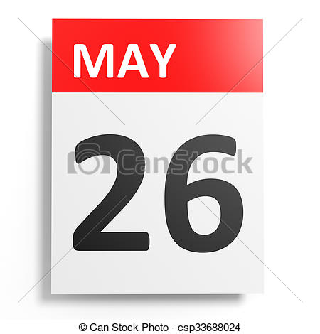 Calendar may background clipart - ClipartFox jpg transparent library