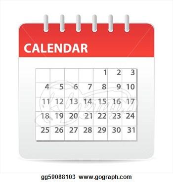 Calendar month clipart clipart free Clipart calendar free month - ClipartFest clipart free