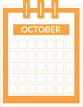 Calendar october clipart vector transparent library Search Results - Search Results for October Pictures - Graphics ... vector transparent library