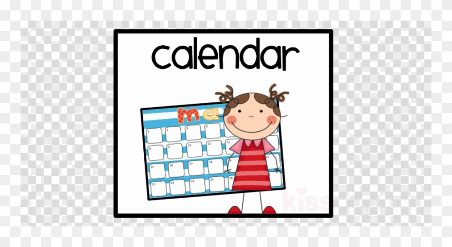 Calendar phelper clipart image library Calendar Helper Clipart Clip Art - Clip Art Calendar Time - Png ... image library