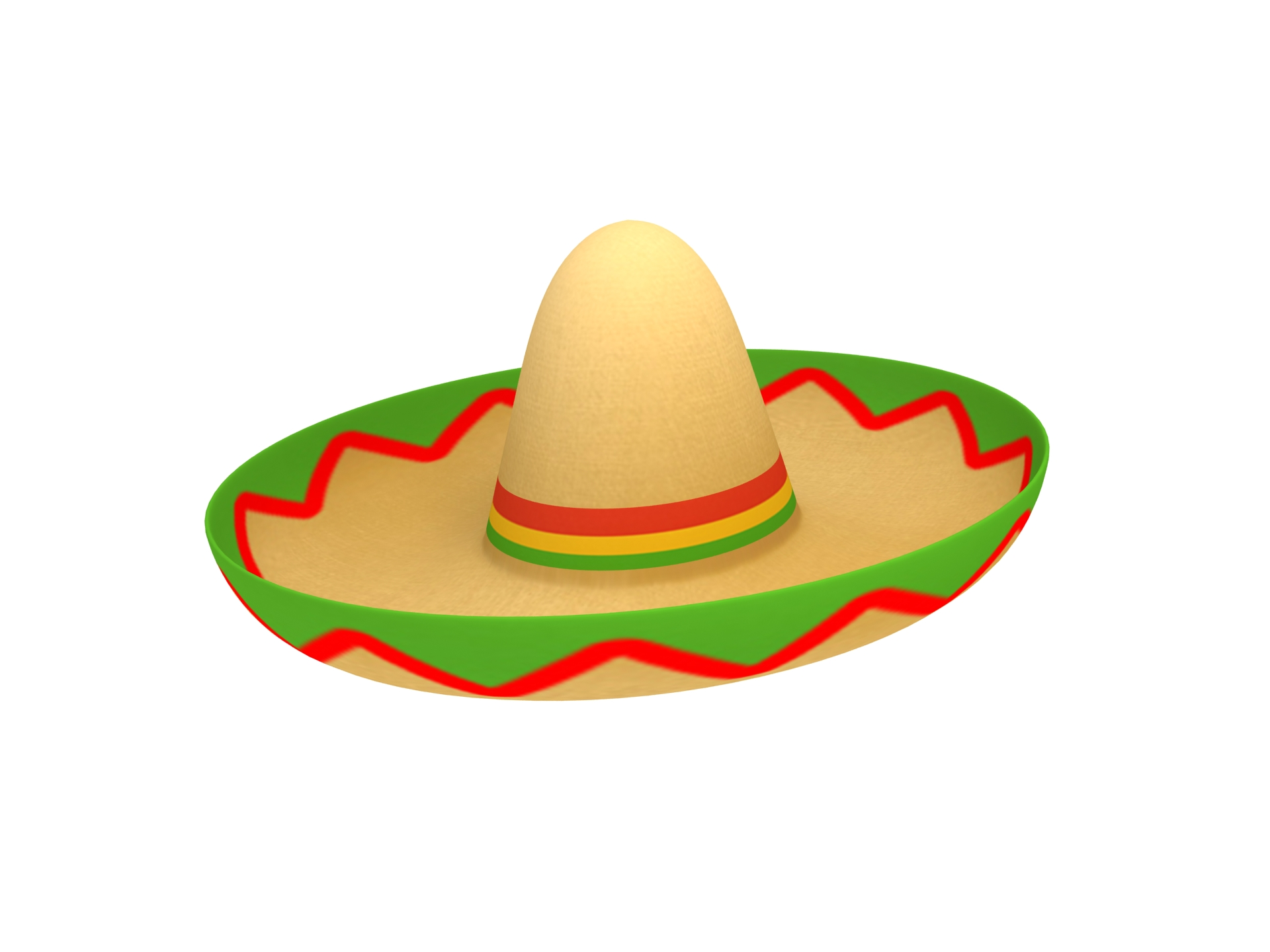Calentano clipart vector transparent library Get e-book Mexican Hat vector transparent library