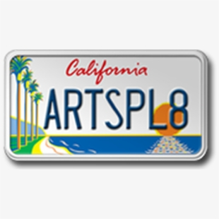 California license plate clipart picture transparent Free California License Plate Clipart Cliparts, Silhouettes ... picture transparent