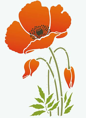 California state flower clipart transparent library California poppy clip art - ClipartFest transparent library