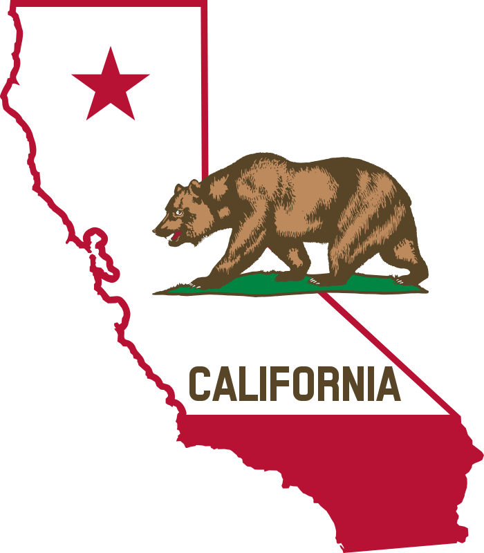 California state map clipart svg transparent stock California clip art - ClipartFest svg transparent stock