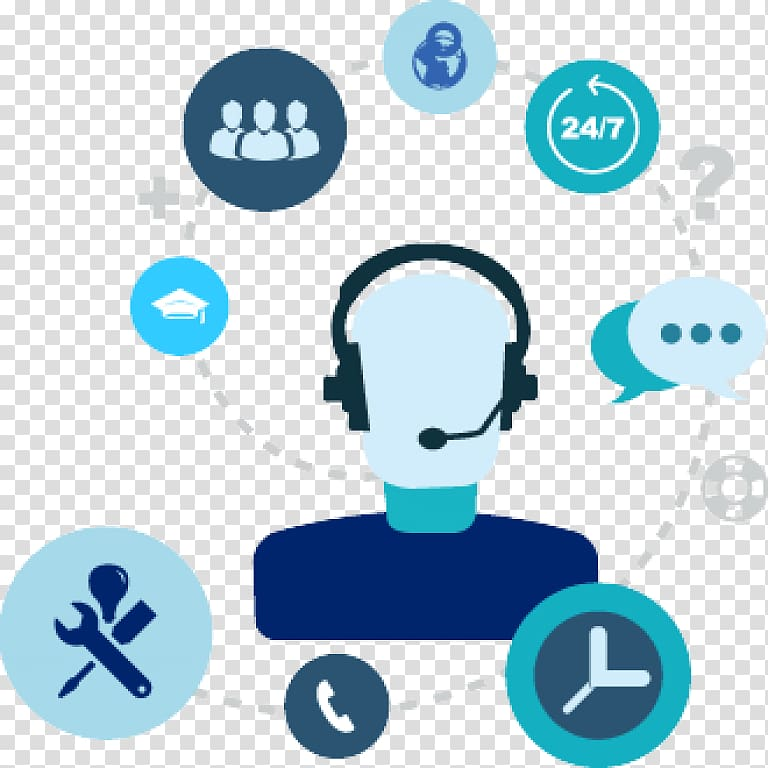 Call and response clipart jpg black and white library Call Centre Customer Service Interactive voice response, others ... jpg black and white library