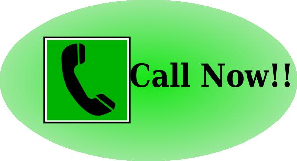 Call now clipart graphic transparent download Call Now Clip Art at Clker.com - vector clip art online, royalty ... graphic transparent download