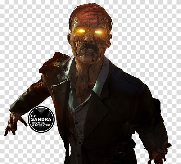 Call of duty black ops zombie clipart png library library Call of Duty: Zombies Call of Duty: Black Ops III Call of Duty ... png library library