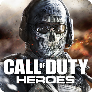 Call of duty heroes clipart free download Download Call of Duty Heroes for PC / Call of Duty Heroes on PC ... free download