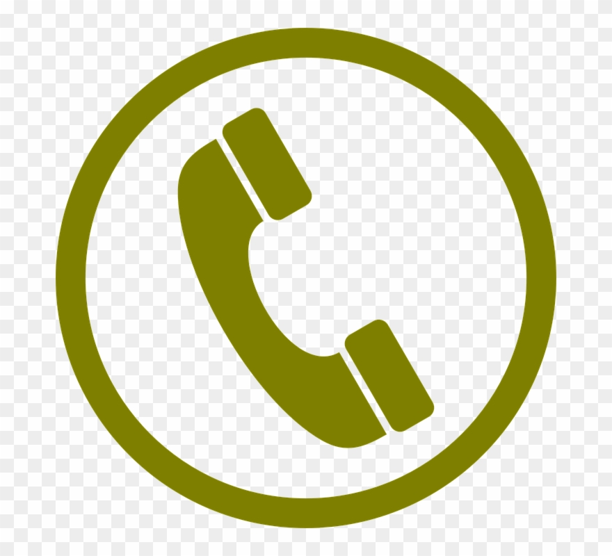 Calling card clipart graphic freeuse stock Call, Email, Webcam - Business Card Phone Symbol Clipart (#1107928 ... graphic freeuse stock