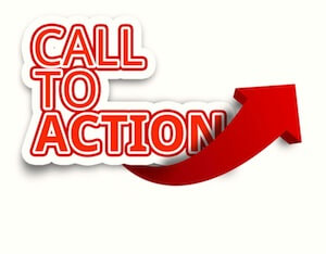 Call to action clipart clipart black and white library Is Your Small Business Website\'s Call to Action Working ... clipart black and white library