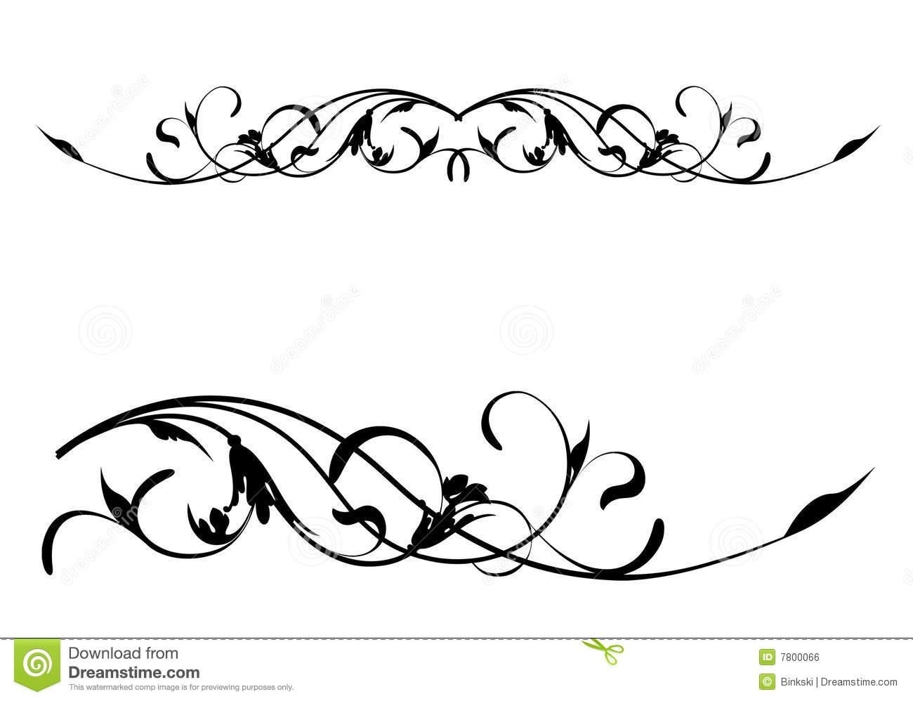Free clipart scrollwork. Simple scroll download best