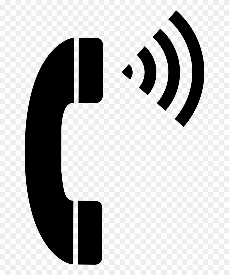 Calls clipart graphic black and white Single User Dispatch Comments - Phone Call Clipart Png Transparent ... graphic black and white