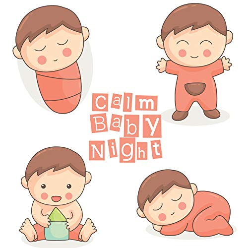Calm amidst chaos clipart clipart library library Calm Baby Night by Baby Shower Universe on Amazon Music - Amazon.com clipart library library