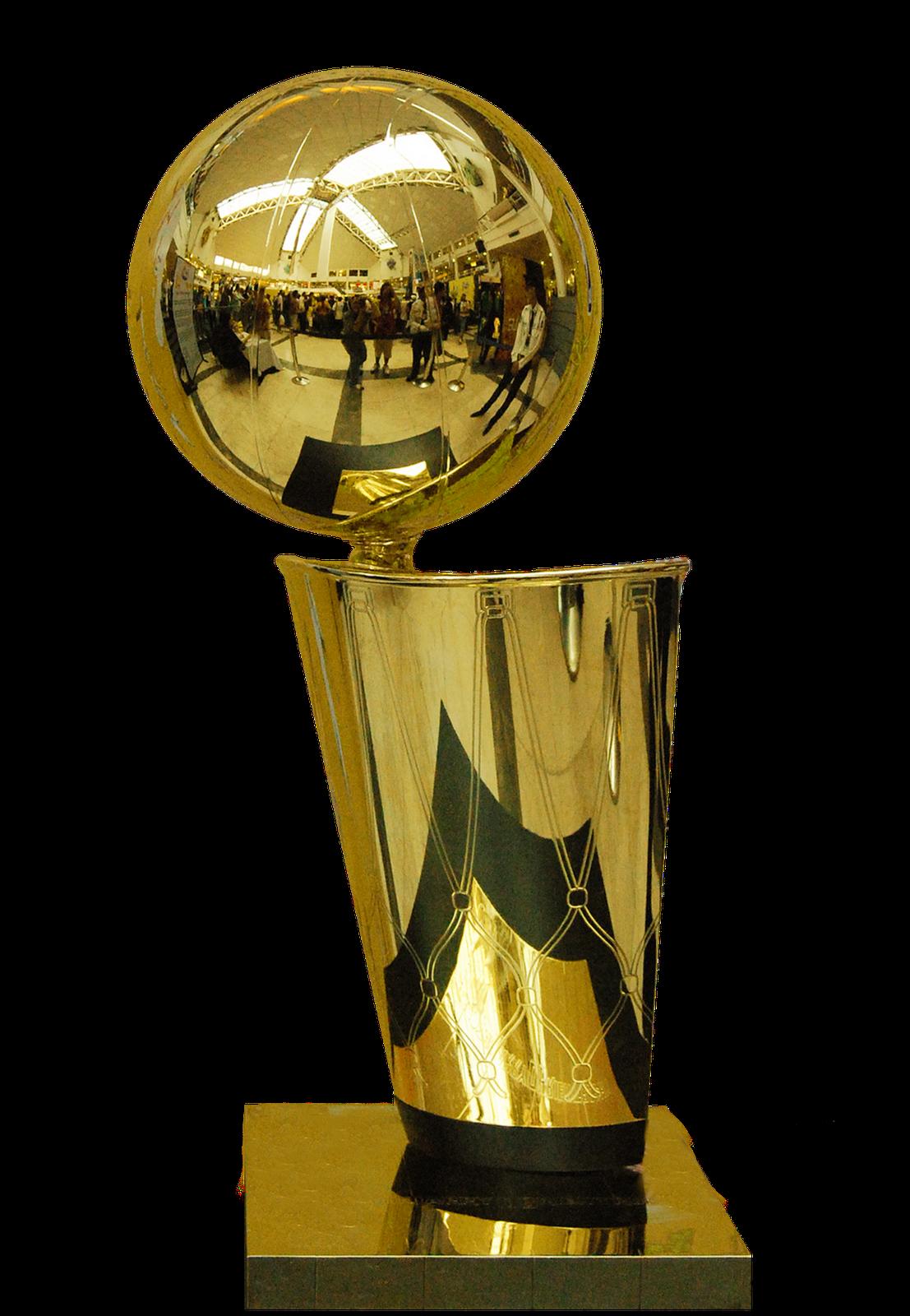 Calvalier basketball champ trophy clipart black & white clip transparent download Troféu da NBA. | COŚ | Pinterest | Sports trophies, Nba ... clip transparent download