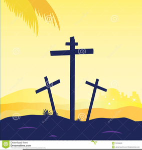 Calvary free clipart clipart royalty free download Cross On Calvary Clipart | Free Images at Clker.com - vector clip ... clipart royalty free download