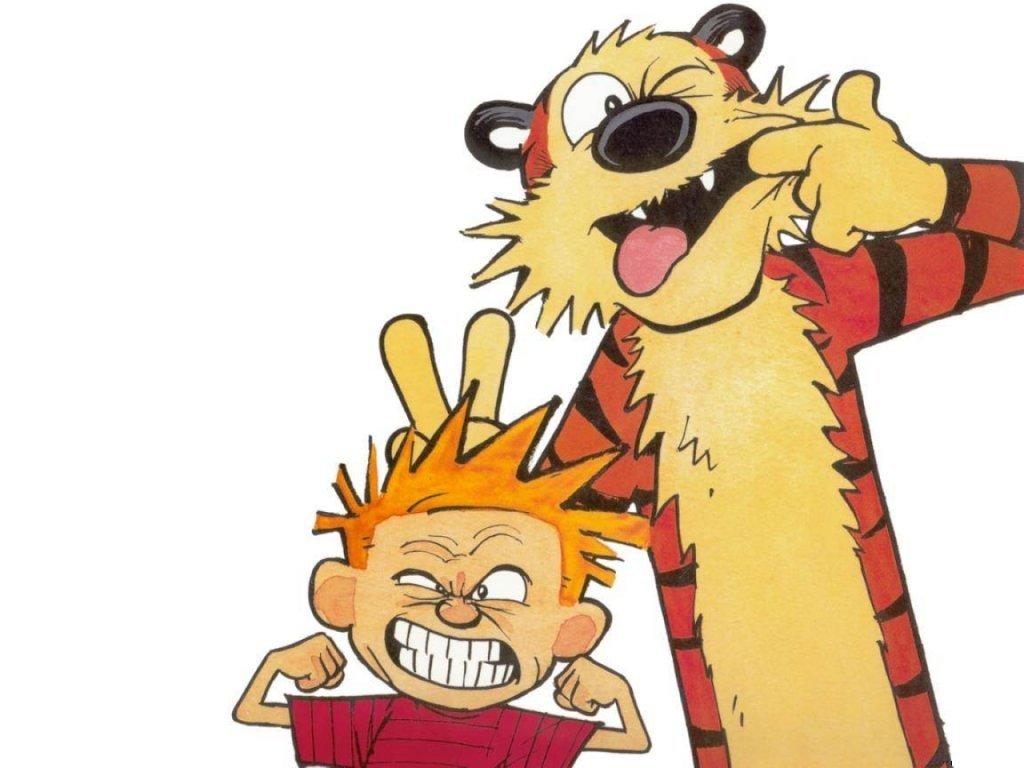 Calvin and hobbes clipart free clipart royalty free Calvin and hobbes clipart free 4 » Clipart Portal clipart royalty free