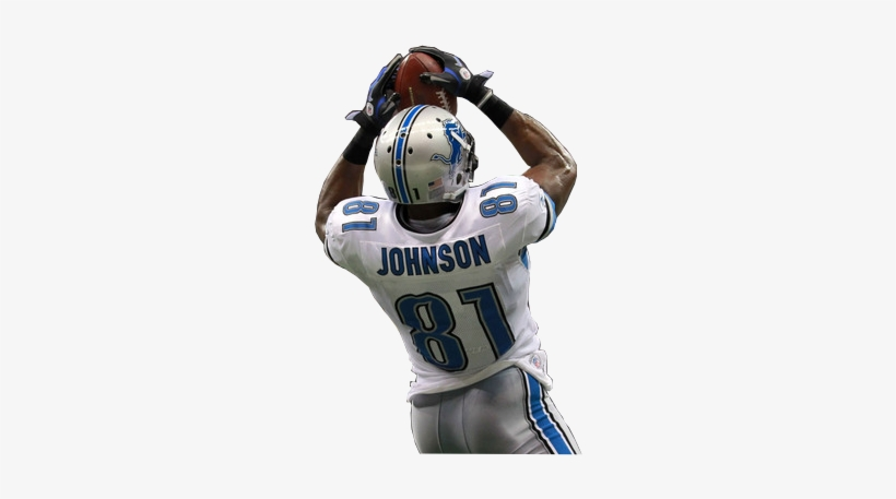 Calvin johnson clipart clip art transparent stock Calvin Johnson - Calvin Johnson: The Inspirational Story Of Football ... clip art transparent stock