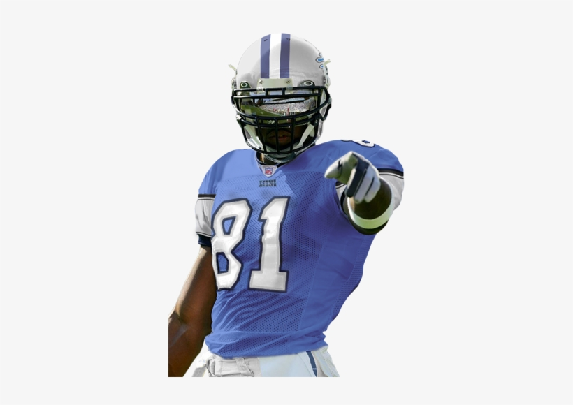 Calvin johnson clipart jpg download Calvin Johnson PNG Images | PNG Cliparts Free Download on SeekPNG jpg download