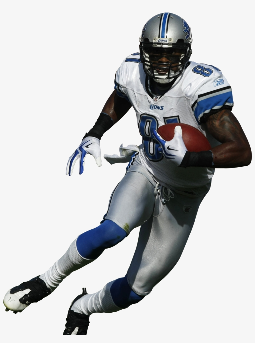 Calvin johnson clipart banner royalty free library Calvin Johnson White Background Transparent PNG - 1234x1597 - Free ... banner royalty free library