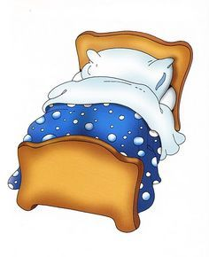 Cama clipart picture freeuse Cama clipart 2 » Clipart Portal picture freeuse