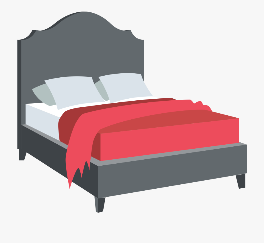 Cama clipart transparent Bed Svg Mattress - Emoji De Cama Png #1858325 - Free Cliparts on ... transparent